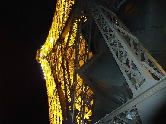 Apogia Paris: recordaçoes
