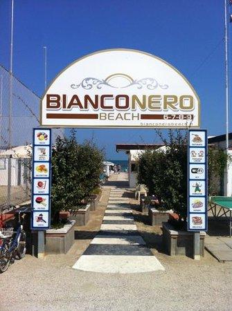 Bagno Bianconero - Bagno 29