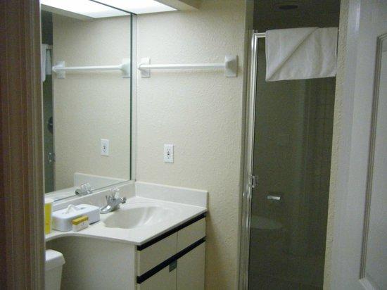 Westgate Vacation Villas Resort & Spa: bathroom 1