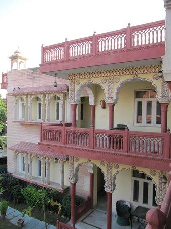 Hotel Royal Jaipur Palace: Jaipur Darbar