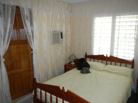 Villa Noel: Camera da letto 1