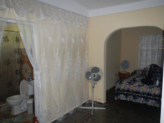 Villa Noel: Camera da letto 2