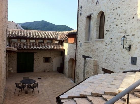 Castrum Resort Albergo Residenziale: castrum resort
