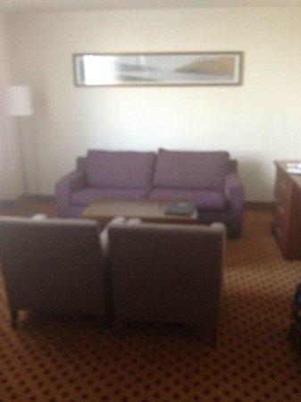 Maldron Hotel Sandy Road Galway: Junior Suite