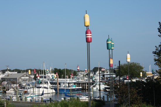 SeaCoast Inn : Hyannis Harbor