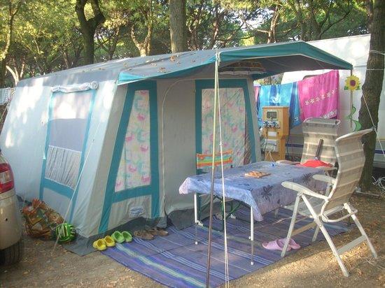 Centro Vacanze Pra delle Torri: La nostra Casetta