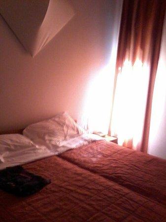 Hotel La Vecchia Cartiera: la stanza