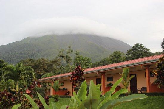 Los Lagos Hotel Spa & Resort: GORGEOUS