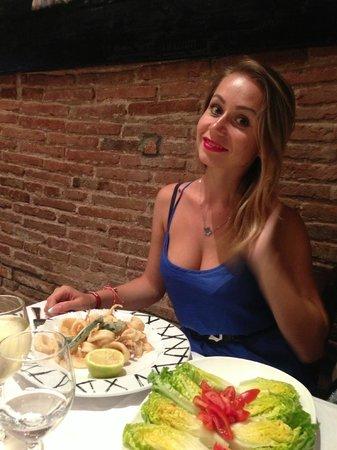 La Bella Napoli: Ottimo!