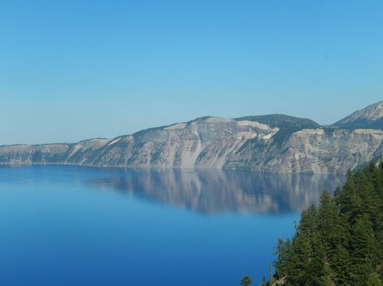 Crater Lake Lodge 사진