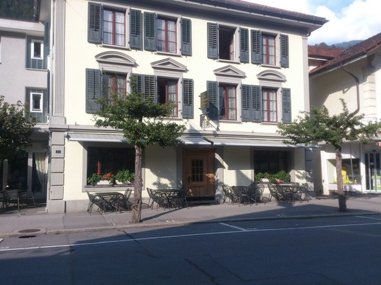 Photo of Hotel Rebstock Meiringen