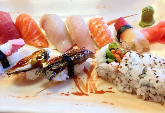 Koto Teriyaki & Sushi
