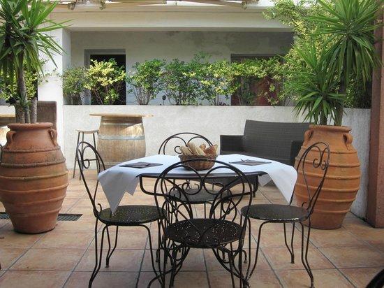 Photo of Hotel Restaurant La Caravelle Solenzara
