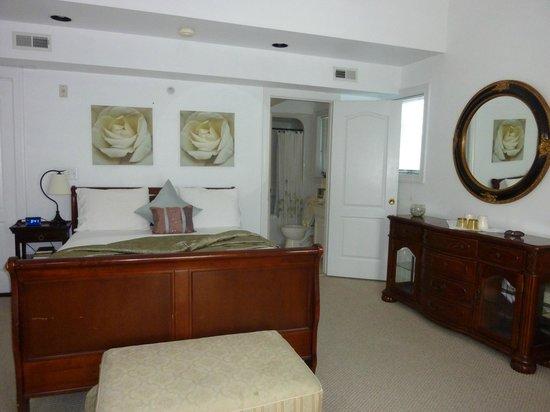 Columbia Inn at Peralynna: K suite
