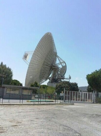‪Madrid Deep Space Communications Complex NASA‬
