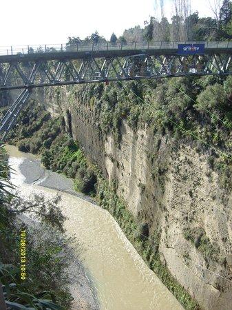 Gravity Canyon