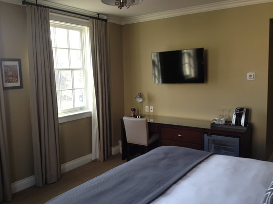 124 on Queen Hotel and Spa: Courtyard Deluxe