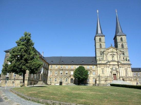 St. Michaelskirche: Michaelskirche
