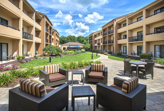 Photo of Courtyard by Marriott New Haven Wallingford