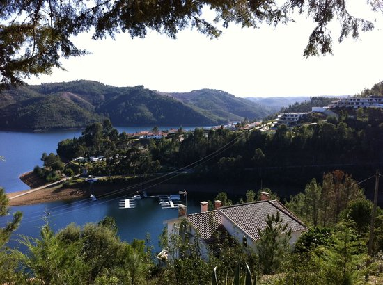 Apartamentos do Lago : Lago Azul