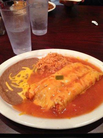 El Zarape Garden City Restaurant Reviews Phone Number Photos Tripadvisor