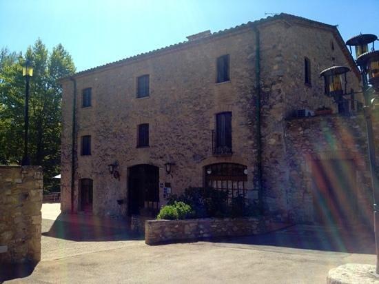 Hotel El Moli : el moli
