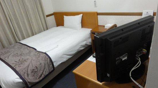 Hokke Inn Tokyo Nihonbashi: 部屋1