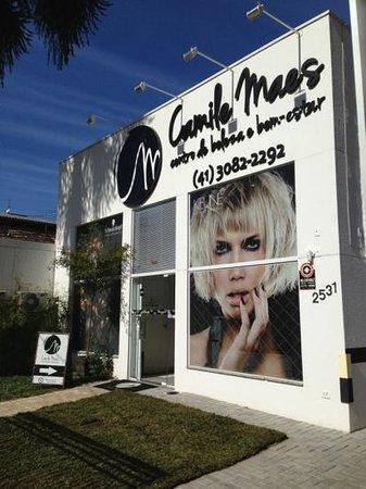 CM Centro de Beleza e Bem Estar