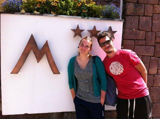 Hotel La Montanara: di fronte all'insegna