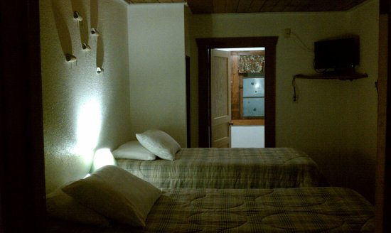 IdleYld Lodge: RM 2