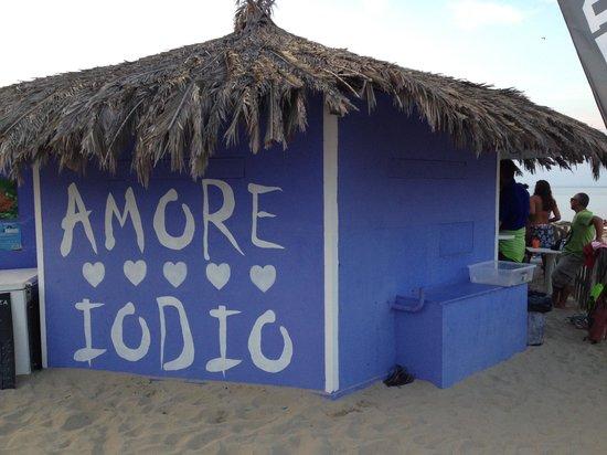 Es Calo, Spain: A di amore