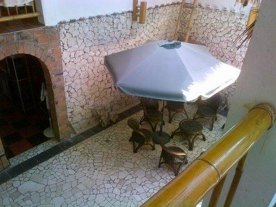 Mangga Lodge: Love this place