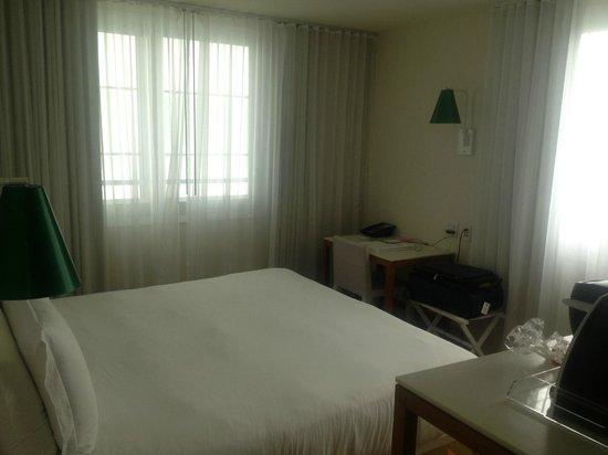 Shore Club South Beach Hotel: Room 681