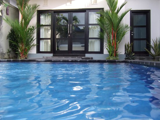Grand La Villais Villa and Spa Seminyak: Great pool