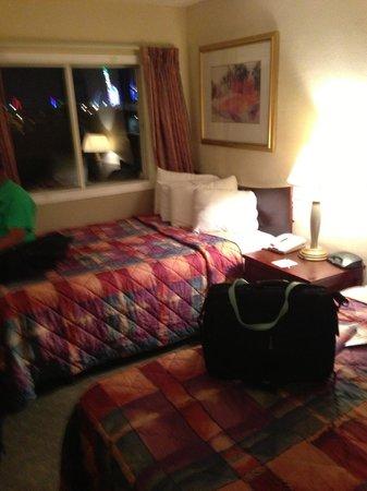 Wildwood Nj Hotels With Suites  Bedroom