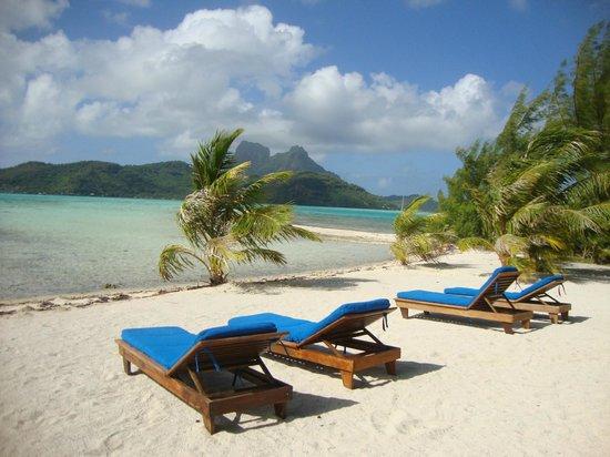 Photo of Bora Bora Ecolodge