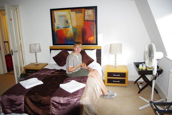 Arosfa Hotel: Bedroom 2