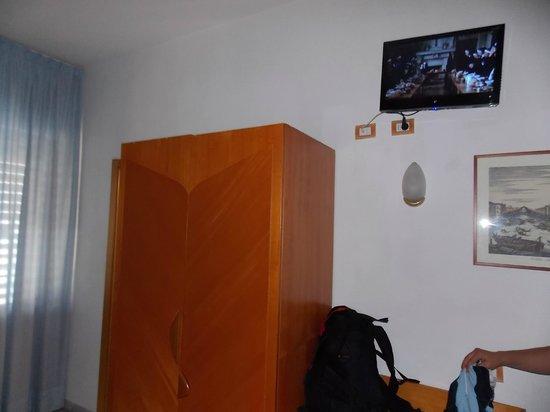 Hotel Club Sorrento: **