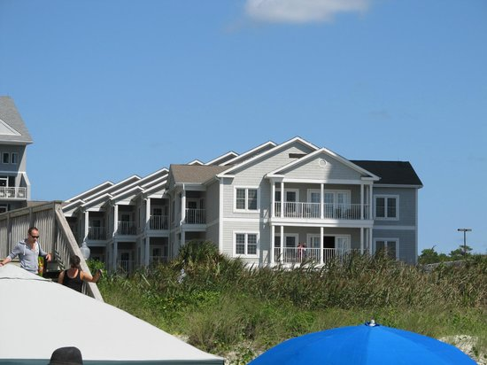 Wyndham Seawatch Plantation Villas