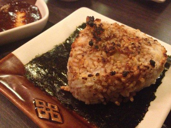 Nanbantei of Tokyo : -