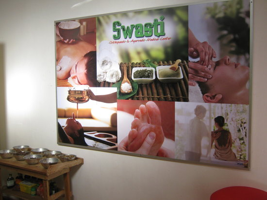 Swasti Ayurvedic Treatment Center & Spa