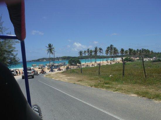 Luxury Bahia Principe Esmeralda Don Pablo Collection: excurcion