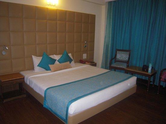 Mapple Abhay Jodhpur: Chambre spacieuse