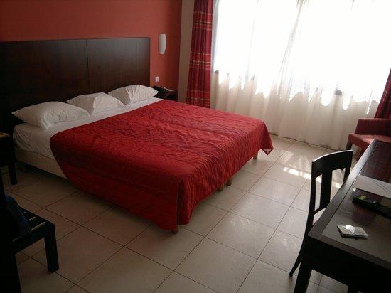 Hotel Bellepierre : chambre 306