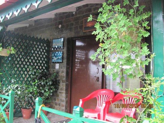 Mystic Mukteshwar Lodge : Room
