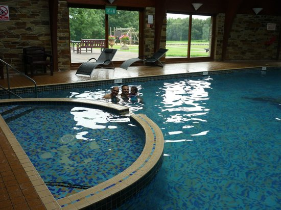 Lakeview Country Club: Pool