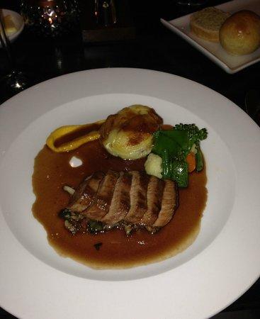 Gorton's Restaurant: Devonshire Lamb