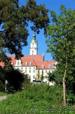Wallfahrtskirche  Heilig-Kreuz