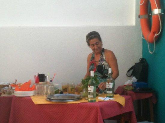 La Casita Hotel: La festa continua