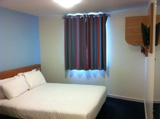 Travelodge London Hounslow Hotel: Room 516